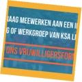 Word vrijwilliger